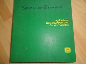John Deere Consumer Products Dealer Sales Manual Compact Lawn Tractors 1984