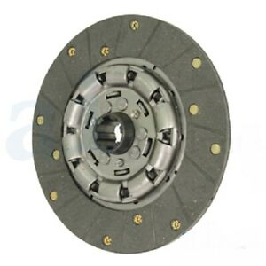 100 130 140 200 230 International Case Ih Tractor Clutch Disc 9 Spring Loaded