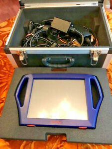 Autologic Bluebox Automotive Diagnostic Scan Tool For Bmw And Mercedes W Extras