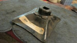 Nos 1968 1969 1970 1971 Ford Fairlane Torino Cobra Bumper Jack Base Stand New