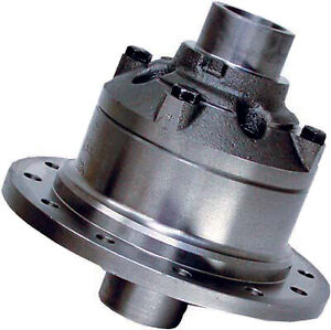 162sl60b Detroit Locker Dana 30 Jeep 27 Spline 3 73 Higher Ratios