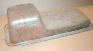 Nos Mopar 1974 1975 1976 1977 Dodge Motor Home 440 Oil Pan 4095060