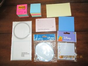 Post it Notes 1 000 Sheets