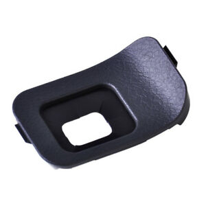 Steering Wheel Cruise Control Switch Cover Fit For Toyota Corolla Highlander