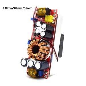 1500w 30a Dc dc High Current Dc Dc Power Supply Module Electrical Power Module Z