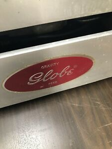 Globe 400 Commercial Automatic Deli Meat Cheese Slice