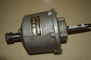 rt Procunier Model E Size 3 Speed Tapping Head a1