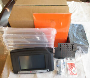 New In Box Kronos Intouch 9000 H3 Poe Time Clock Id Reader 8609000 028