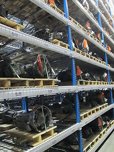 2010 Chevrolet Camaro Manual Transmission Oem 67k Miles Lkq 193377303