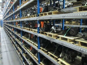 2003 Ford Focus Automatic Transmission Oem 96k Miles Lkq 132876490