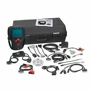 Matco Determinater X Diagnostic 5 0 Scanner Domestic Asain Europeon 80s 2012