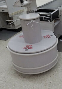 Bag Carousel Used Grocery Store Spinning Bagger Fixtures Super Market Bagging