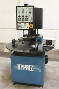 28 Hyprez engis 28 Lm Lapping Machine Lmc 45289