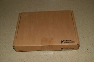 National Instruments Scxi 1326 Terminal Block New m2