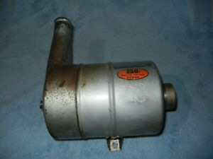 Vintage Subaru 360 Air Cleaner Assembly 1970