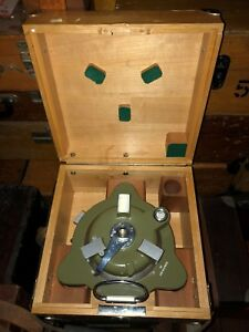 Trivet For The Kern Aarau Dkm3 Theodolite Swiss Surveyor