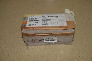 Grayhill Inc 209a44 Rotary Selector Switch Lot Of 5