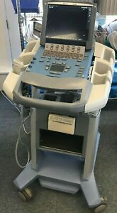 Sonosite Micromaxx Ultrasound System Certified Biomed Tested