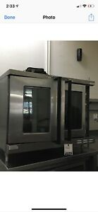 Bakers Pride Cyclone Series Bco er2 Full Size Electric Convection Oven 208v 3ph