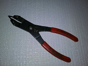 Proto Tools No 380 External Retaining Ring Pliers Made In U S A