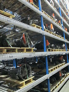 2006 Chevrolet Colorado Manual Transmission Oem 69k Miles Lkq 175185346
