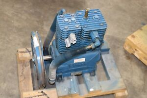 New Quincy Ot500b Air Compressor Head Size 4x2 25x2 78