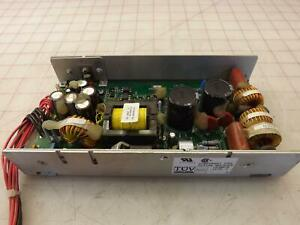 Power one Map150 s211 34 0911 01 Power Supply T35054