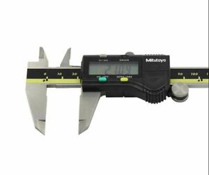 Japan Mitutoyo Absolute Digital Digimatic Vernier Caliper 500 196 20 30 300mm 12