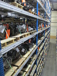 14 15 16 Jeep Compass 6 Speed 4wd Automatic Transmission At 15k Oem