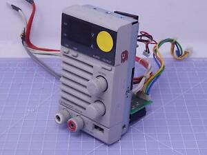 Kenwood Ps20 36 Regulated Dc Power Supply Part T117029