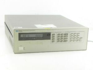 Agilent Hp Keysight 6623a Power Supply
