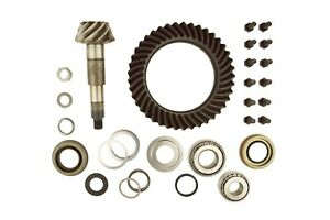 Spicer 708233 2 Dana 60 Front 4 10 Reverse Ring Pinion Gear Set