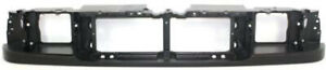 Front Header Grille Mounting Panel For 1993 1997 Ford Ranger