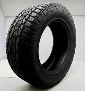 New Open Country Xtreme Toyo A tii Tire 35x12 50r20 Lt M s 12 50 R20