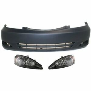 New Auto Body Repair Kit For Toyota Camry 2002 2004