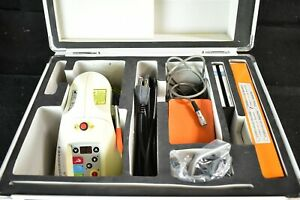 Amd Lasers Picasso Lite Dental Laser System W Extra Tips And Software