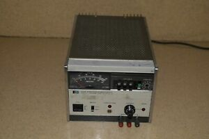 Hewlett Packard 6114a Precision Power Supply 0 20v 2