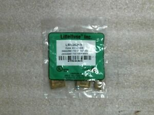 Lru2621r Littelfuse Fuse Reducer Factory Sealed Pack 60 Day Warranty