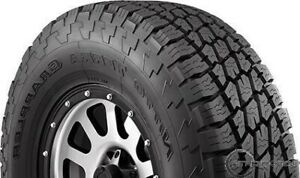 Nitto series Terra Grappler 315 75 16 Radial Tire