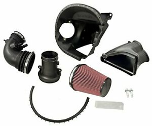 2015 2016 Roush Mustang Gt 5 0 V8 Engine Cold Air Intake Induction System