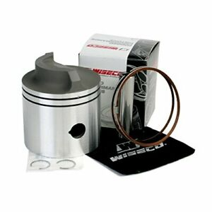 Wiseco Pistons 3129p2 Fits Chrysler force Marine