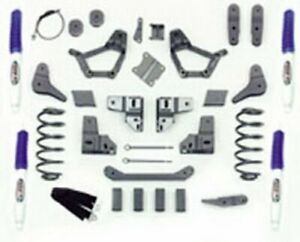 Pro Comp Suspension 55590b 3 Lift Kit For 84 01 Jep Xj Cherokee Component Box