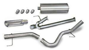 Corsa 24916 Db Performance Exhaust Systems For Trucks