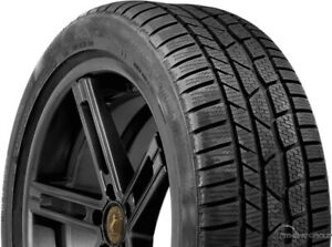 Fits Continental Contiwintercontact Ts830p 235 40r18