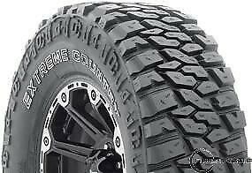 Dick Cepek Tires And Wheels 90000024292 Light Truck Radial Tire