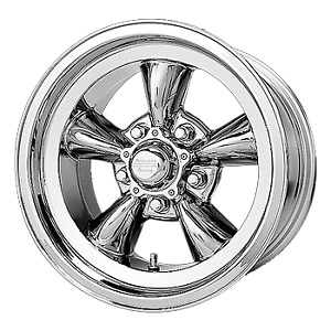 American Racing Wheels Vn6055765 American Racing Vintage Torque Thrust D Serie