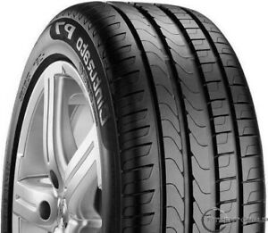Pirelli Tires 2246000 The Green Performance Tyre For City And Compact Cars