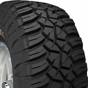 4 New 35 12 50 18 General Grabber X3 12r R18 Tires 31907