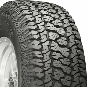 2 New Lt215 75 15 Kumho Road Venture At 51 75r R15 Tires 31481