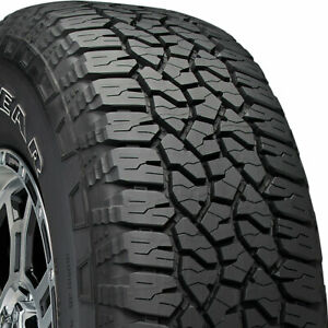 2 New 245 75 16 Goodyear Wrangler Trailrunner 75r R16 Tires 30116